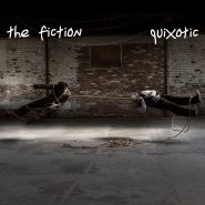 Cover art for Quixotic