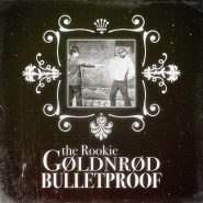 Cover art Bulletproof sIngle